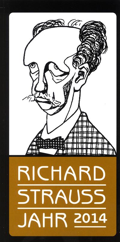 Richard-Strauss-Jahr 2014 in Bayern