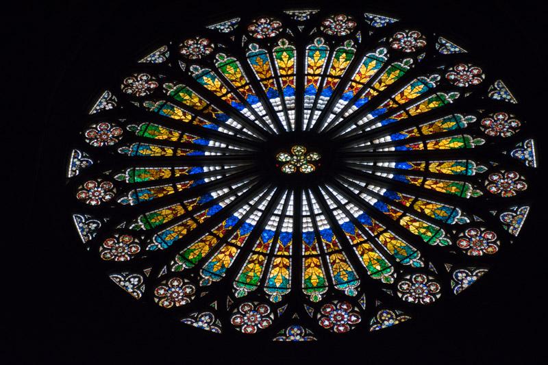 Straßburger Münster, Religion und Kultur