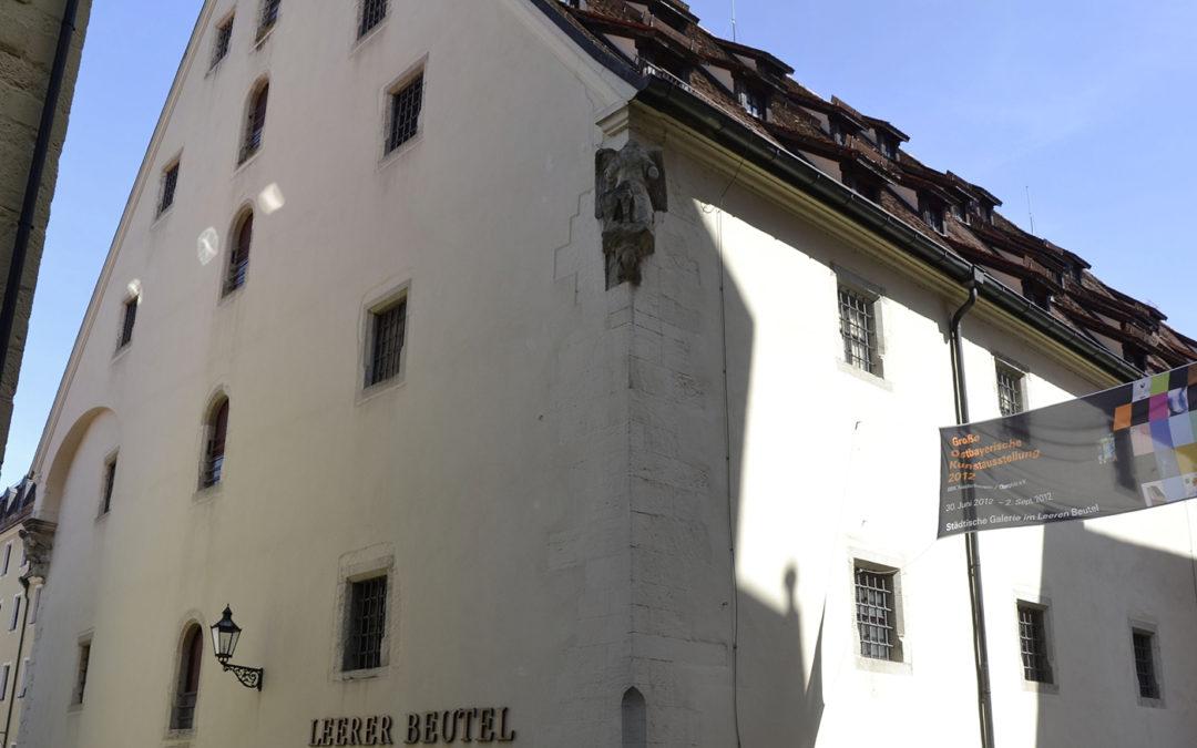 Jazz in alten Mauern